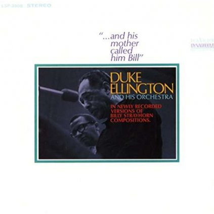 "VINYLO.SK | ELLINGTON, DUKE - ""...AND HIS MOTHER CALLED HIM BILL"" [CD]"