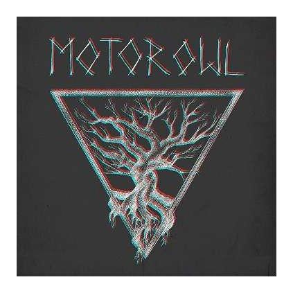 VINYLO.SK | MOTOROWL - OM GENERATOR [CD]