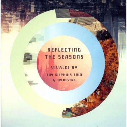 VINYLO.SK   KLIPHUIS, TIM -TRIO- & OR - REFLECTING THE SEASONS [CD]