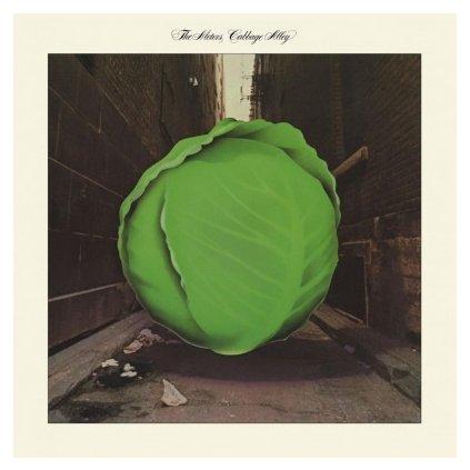 VINYLO.SK | METERS - CABBAGE ALLEY + 2 (LP)180 GRAM AUDIOPHILE VINYL // INCL. 2 BONUSTRACKS