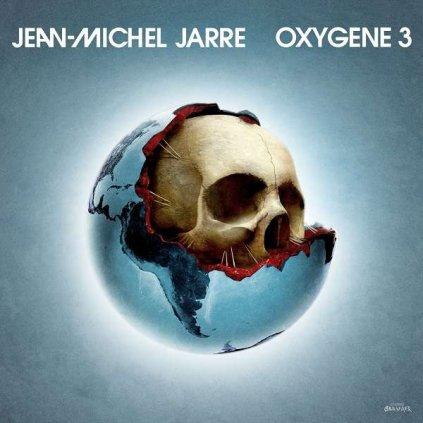 VINYLO.SK   JARRE, JEAN-MICHEL - OXYGENE 3 [LP]