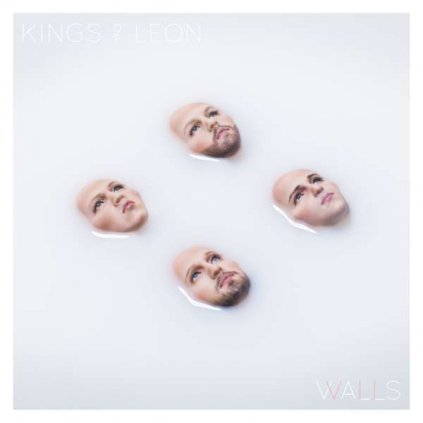 VINYLO.SK | KINGS OF LEON - WALLS [CD]