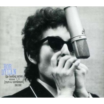 VINYLO.SK | DYLAN, BOB - THE BOOTLEG SERIES VOLUMES 1 - 3 [RARE & UNRELEASED] 1961-1991 [5LP]