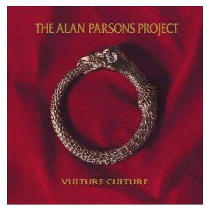 VINYLO.SK | PARSONS, ALAN -PROJECT- - VULTURE CULTURE (LP)180 GRAM AUDIOPHILE VINYL /INSERT