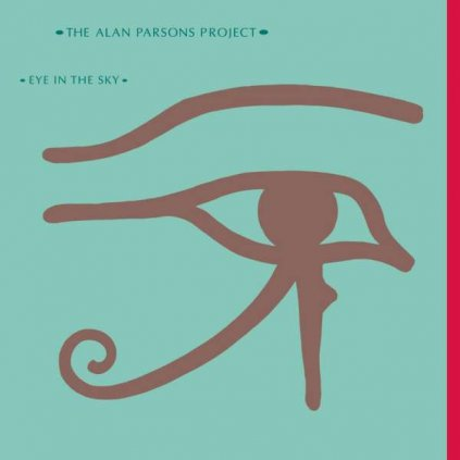 VINYLO.SK | ALAN PARSONS PROJECT, THE - EYE IN THE SKY [LP]