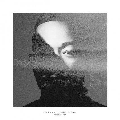 VINYLO.SK | LEGEND, JOHN - DARKNESS AND LIGHT [CD]