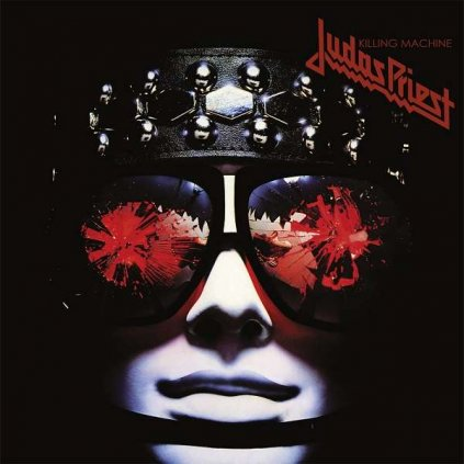 VINYLO.SK | JUDAS PRIEST - KILLING MACHINE / HQ [LP]