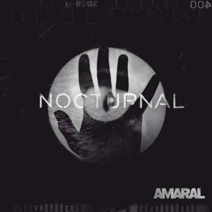 VINYLO.SK | AMARAL - NOCTURNAL / Special [2CD]