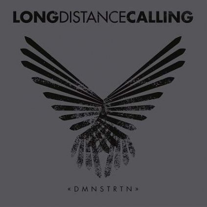 VINYLO.SK   LONG DISTANCE CALLING - DMNSTRTN [LP + CD]