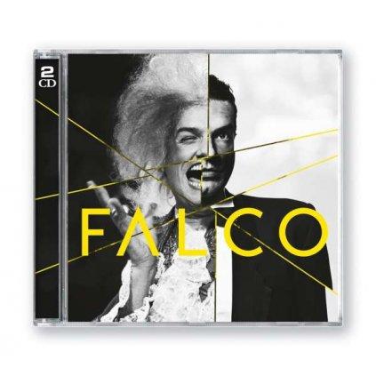 VINYLO.SK | FALCO - FALCO 60 [2CD]