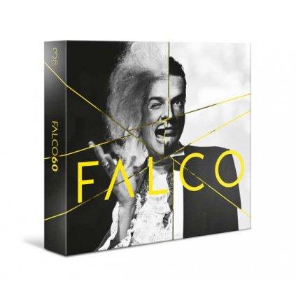VINYLO.SK   FALCO - FALCO 60 [3CD]