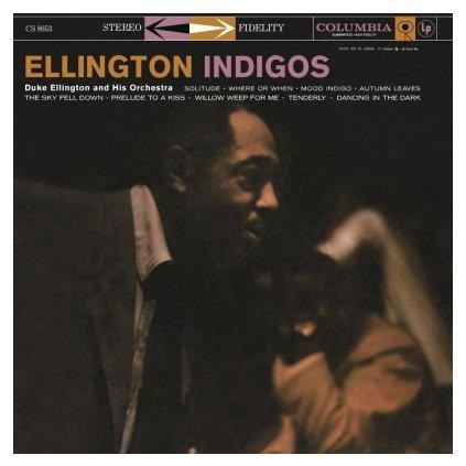 VINYLO.SK | ELLINGTON, DUKE - INDIGOS (LP)180GR. AUDIOPHILE VINYL // INCL. 'THE SKY FELL DOWN'