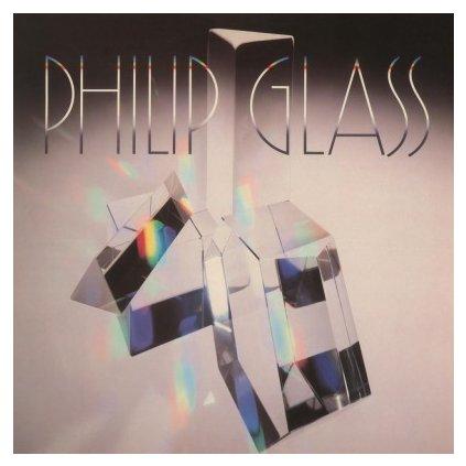 VINYLO.SK | GLASS, PHILIP - GLASSWORKS (LP)180GR. AUDIOPHILE VINYL / DELUXE PVC SLEEVE