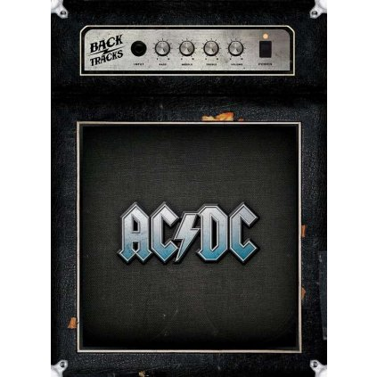 VINYLO.SK | AC/DC - BACKTRACKS [2CD + DVD]