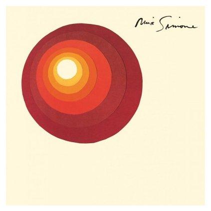VINYLO.SK | SIMONE, NINA - HERE COMES THE SUN (LP)180 GRAM AUDIOPHILE VINYL / REMASTERED AUDIO