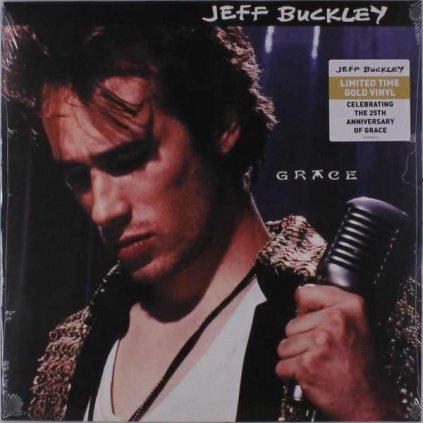 VINYLO.SK | BUCKLEY, JEFF - GRACE / Colored [LP]