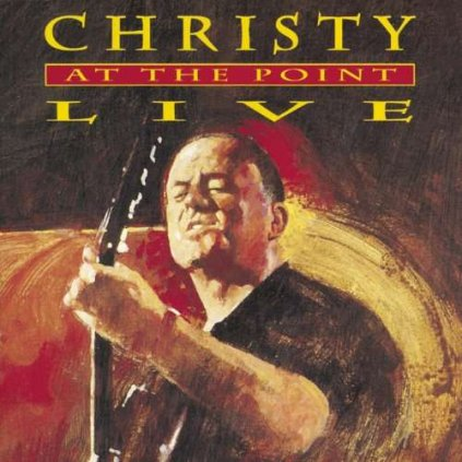 VINYLO.SK | MOORE, CHRISTY - LIVE AT THE POINT [LP]