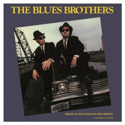 VINYLO.SK   OST - BLUES BROTHERS (LP)180 GRAM AUDIOPHILE VINYL/ORIGINAL 1980 SOUNDTRACK