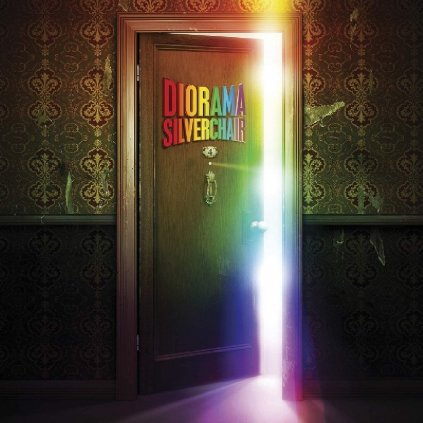 VINYLO.SK | SILVERCHAIR - DIORAMA [LP] 180g AUDIOPHILE VINYL