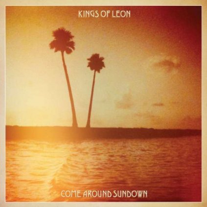 VINYLO.SK | KINGS OF LEON - COME AROUND SUNDOWN / GAT [2LP]