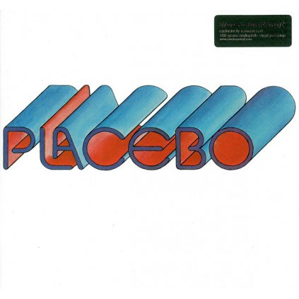 VINYLO.SK | PLACEBO (BELGIUM) - PLACEBO [LP] 180g AUDIOPHILE VINYL