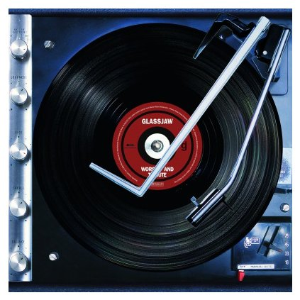 VINYLO.SK   GLASSJAW - WORSHIP AND TRIBUTE (LP)180GR. AUDIOPHILE VINYL