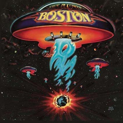 VINYLO.SK   BOSTON - BOSTON [LP]