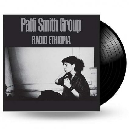 VINYLO.SK | SMITH, PATTI -GROUP- - RADIO ETHIOPIA [LP]