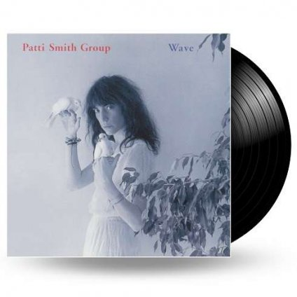 VINYLO.SK | SMITH, PATTI -GROUP- - WAVE [LP]