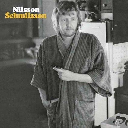 VINYLO.SK | NILSSON, HARRY - NILSSON SCHMILSSON [LP]