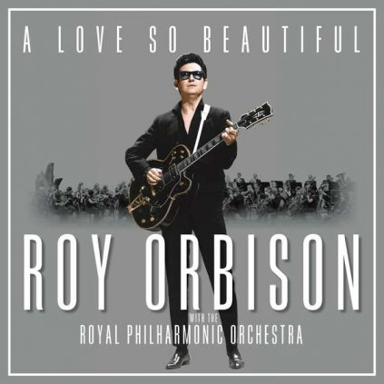 VINYLO.SK | ORBISON, ROY - A LOVE SO BEAUTIFUL [LP]
