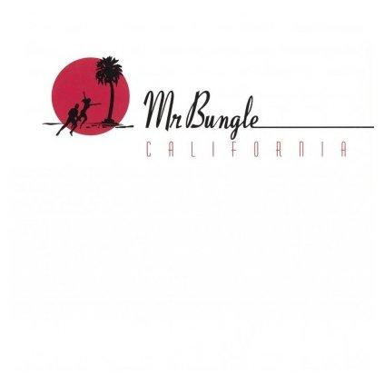 VINYLO.SK | MR. BUNGLE - CALIFORNIA (LP)180 GRAM AUDIOPHILE VINYL / INSERT