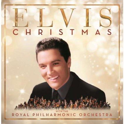 VINYLO.SK | PRESLEY, ELVIS - ELVIS CHRISTMAS [CD]