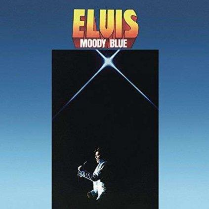 VINYLO.SK | PRESLEY, ELVIS - MOODY BLUE / Colored [LP]