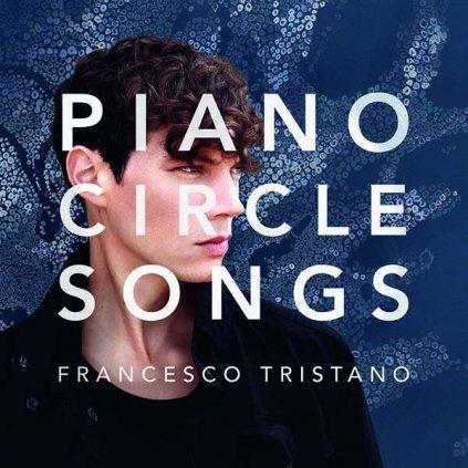 VINYLO.SK | TRISTANO, FRANCESCO - PIANO CIRCLE SONGS [CD]
