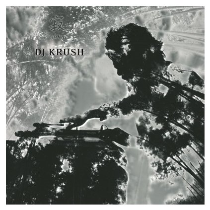 VINYLO.SK | DJ KRUSH - JAKU (2LP)180GR. AUDIOPHILE PRESSING / INCL. INSERT