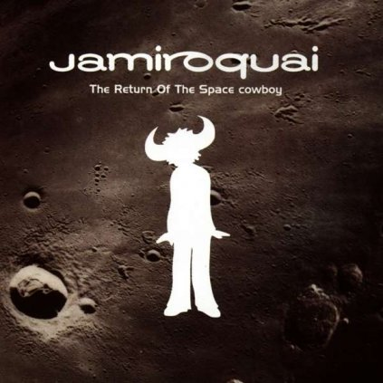 VINYLO.SK | JAMIROQUAI - THE RETURN OF THE SPACE COWBOY [2LP]