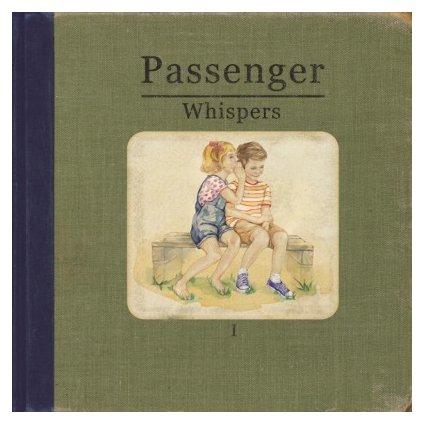 VINYLO.SK | PASSENGER - WHISPERS (2LP)180 GR / GATEFOLD / ACOUSTIC BONUS LP / DOWNLOAD CODE