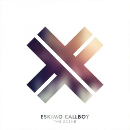VINYLO.SK | ESKIMO CALLBOY - THE SCENE [LP + CD]