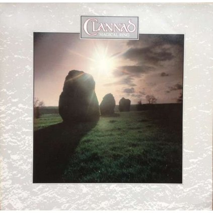 VINYLO.SK   CLANNAD - MAGICAL RING [LP]