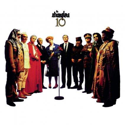 STRANGLERS, THE ♫ 10 [LP]