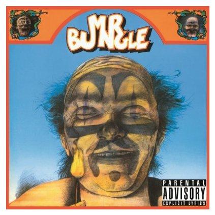 VINYLO.SK | MR. BUNGLE - MR. BUNGLE (2LP)180 GR/INSERT/ETCHED D-SIDE