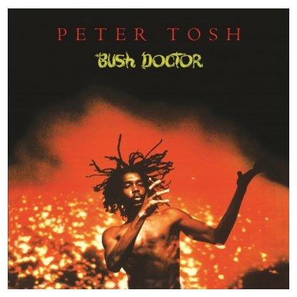 VINYLO.SK | TOSH, PETER - BUSH DOCTOR (LP)180 GRAM AUDIOPHILE VINYL / INSERT / REMASTERED AUDIO