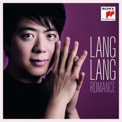 VINYLO.SK   LANG LANG - ROMANCE [CD]