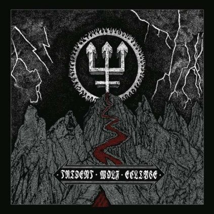 VINYLO.SK | WATAIN - TRIDENT WOLF ECLIPSE / HQ [LP]
