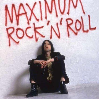 VINYLO.SK | PRIMAL SCREAM - MAXIMUM ROCK 'N' ROLL - THE SINGLES VOL. 1 (1986-2000) / HQ [2LP]