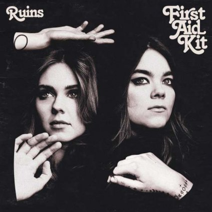 VINYLO.SK | FIRST AID KIT - RUINS [LP]