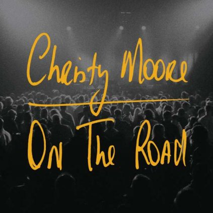 VINYLO.SK | MOORE, CHRISTY - ON THE ROAD [2CD]
