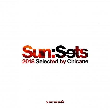 CHICANE ♫ SUN:SETS 2018 [2CD]