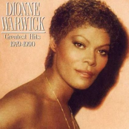 VINYLO.SK | WARWICK, DIONNE - THE BEST OF [CD]